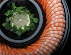 Shrimp Ring