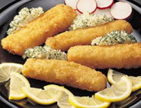 Breaded Fish Strip