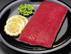 Tuna - Saku Sushi Portion