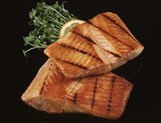 Salmon (Portions)
